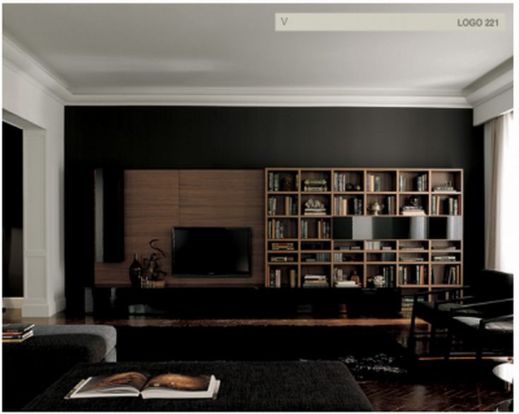 Modern Bookshelf Design bookcase. gorgeus wall mounted cool bookshelves design with family