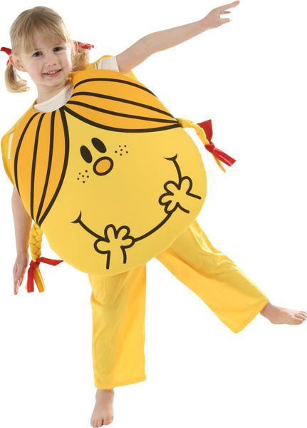 Little Miss Sunshine - Child Costume