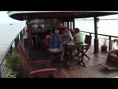 www.cruisejournal.de #Flusskreuzfahrt #Mekong #Kreuzfahrt #Asien