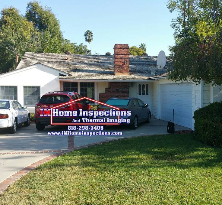 Thank you valued client for choosing IM Home Inspections for a home inspection in Woodland Hills today. #RealEstate #homeinspection #homeinspector #sanfernandovalleyrealestate #sanfernandovalley #SRAR #woodlandhillsrealtor