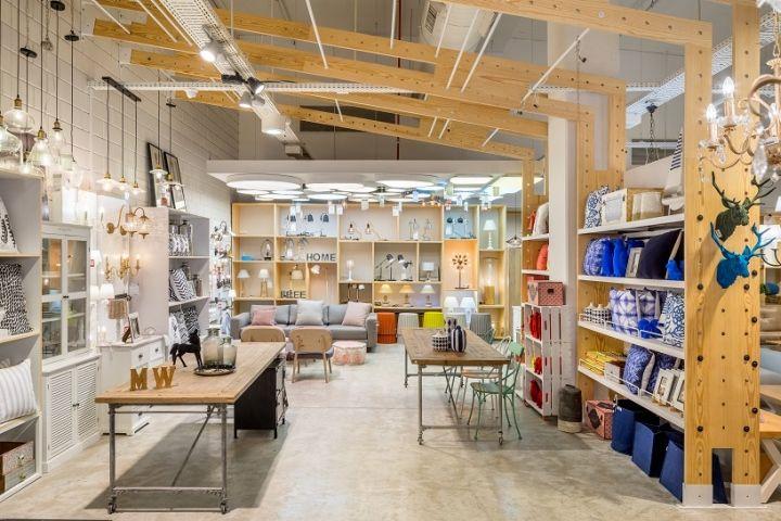 Betili Concept Stores By Studio Samuelov Netanya Israel Retail Design Blog