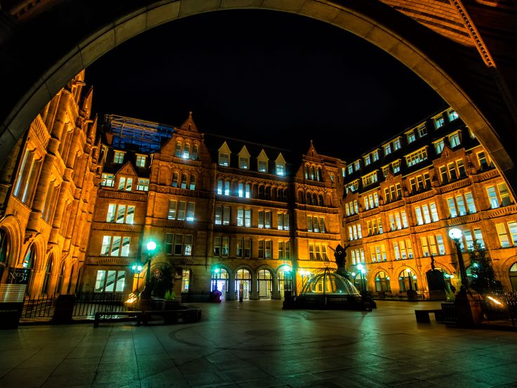 Prudential Assurance Building by Rolf Noe on 500px