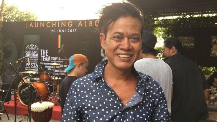 Kedatangan Putra Bob Marley Tony Q: Ini Jadi Sejarah Penting untuk Musik Reggae di Indonesia : Okezone Celebrity   Baca selengkapnya di website: liputanbaru.com