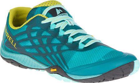 merrell trail glove 4 vs 5 ebay