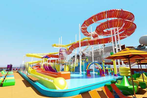 More Carnival Vista Details Revealed