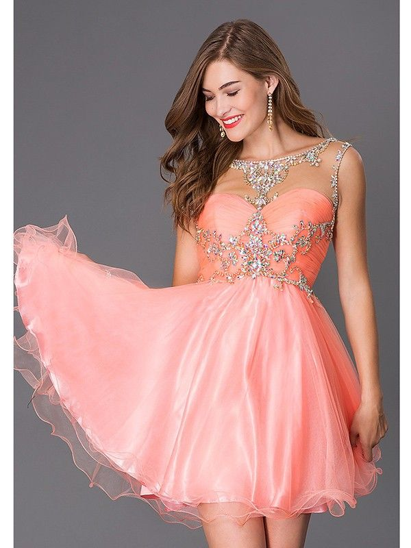 12 best homecoming dresses images on Pinterest | Party wear dresses ...