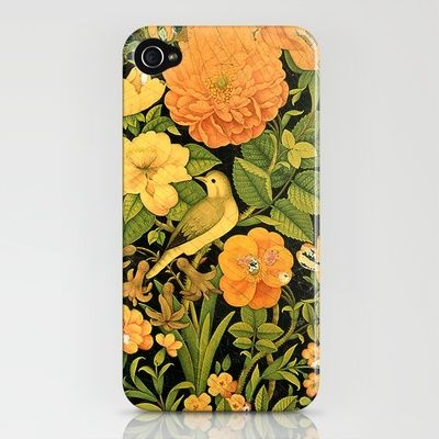 Oh, iPhone cases.Ipods Cases, Iphone Cases, Birds Art, Art Prints, Frank Vice, Phones Cases, Floral Birds, Products, Birds Iphone