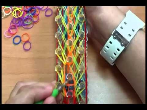 219 best Rainbow Loom   instruction Manual images on Pinterest - instruction manual