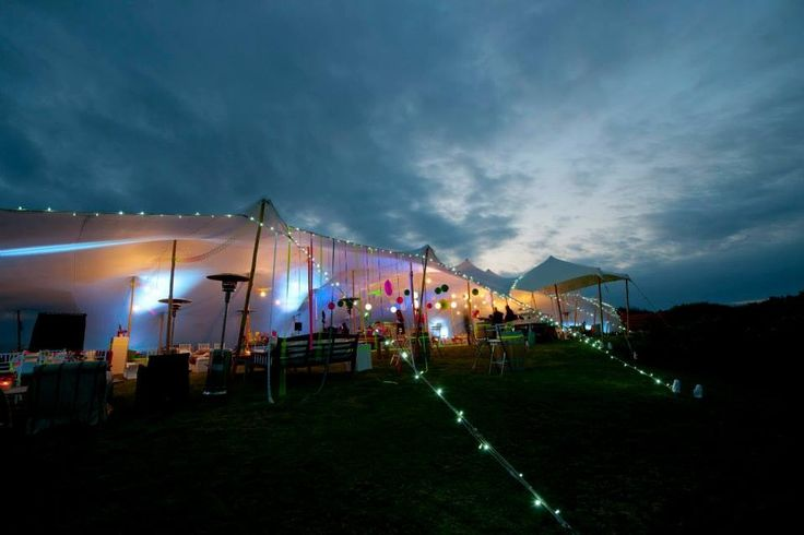 #NeonFunk #StretchTent #fairylights www.eventsandtents.co.za