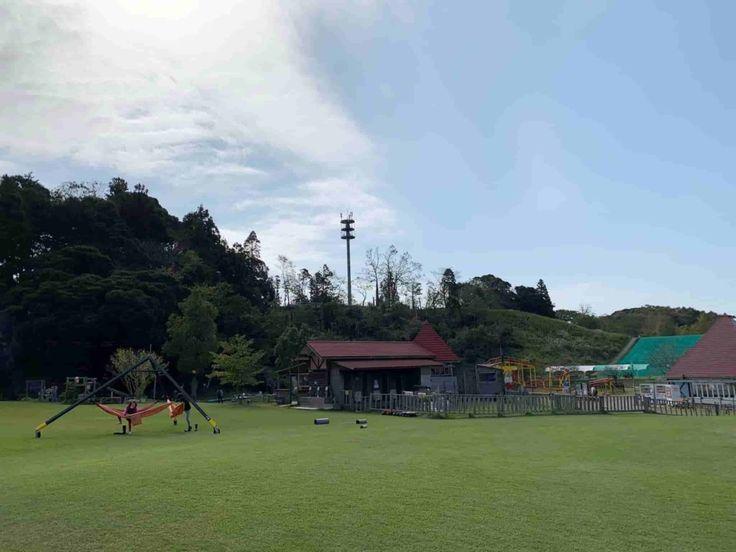 ドイツ 村 キャンプ 『ジージの森ファミリーキャンプ場』。東京ドイツ村にキャンプ場がで...