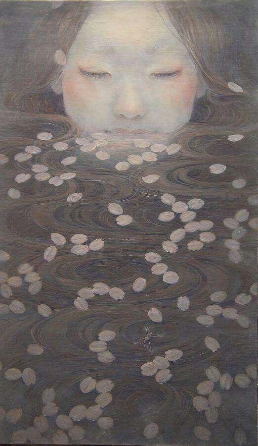 Miho Hirano - Contemporary artist