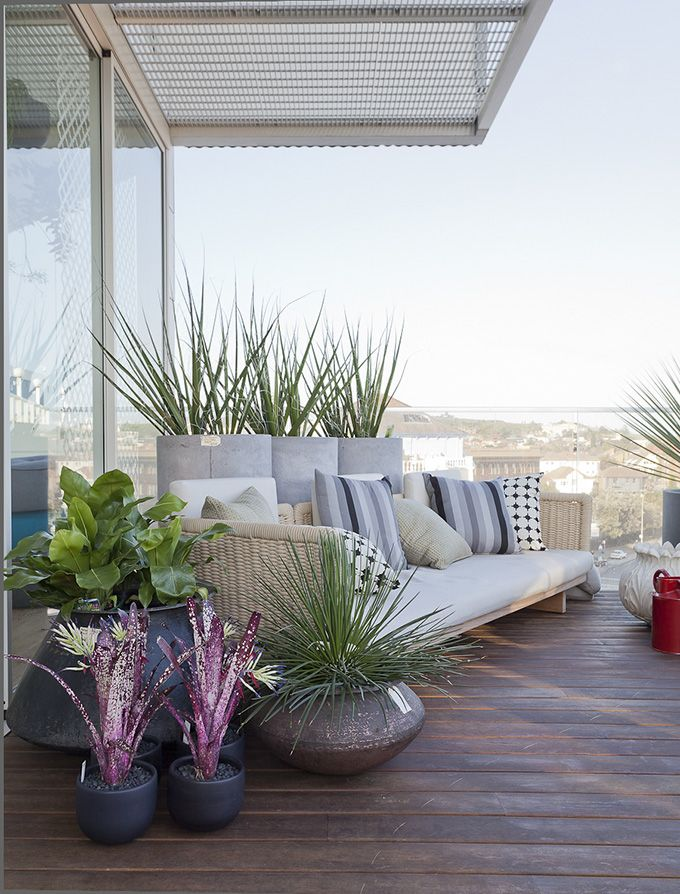 430 Best Images About Balcony Garden On Pinterest