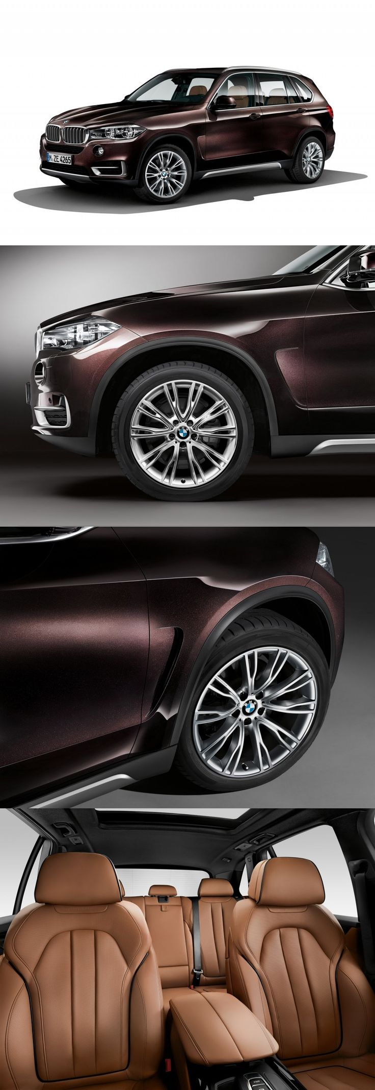 2014 BMW X5 enhanced by BMW Individual #bmw #mystyle #reneewalton