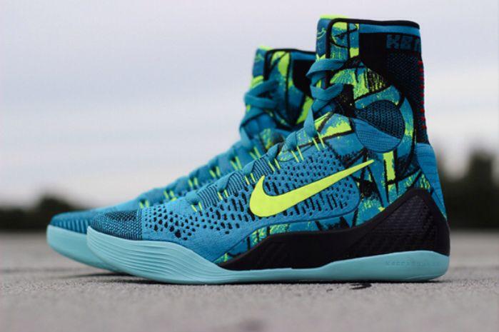 Nike Kobe Elite High