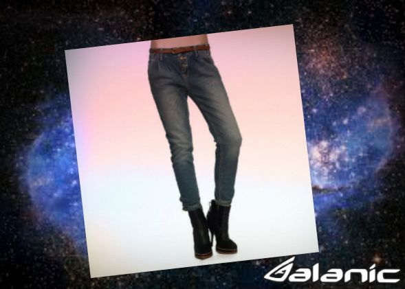Express Your Unique Sense Of Style With Apple Bottom Jeans! @alanic.com