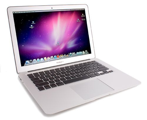 Apple Macbook Air w/ Retina Display: Release Date Postponed?