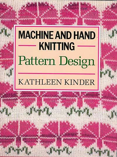 Link to a book review of ?Machine and Hand Knitting ...