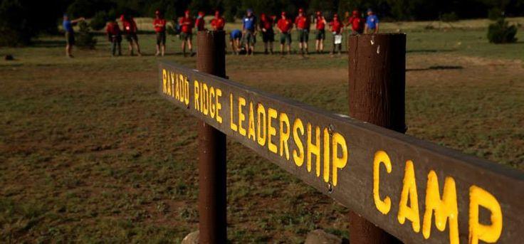 rayado ridge leadership camp - Philmont Scout Camp