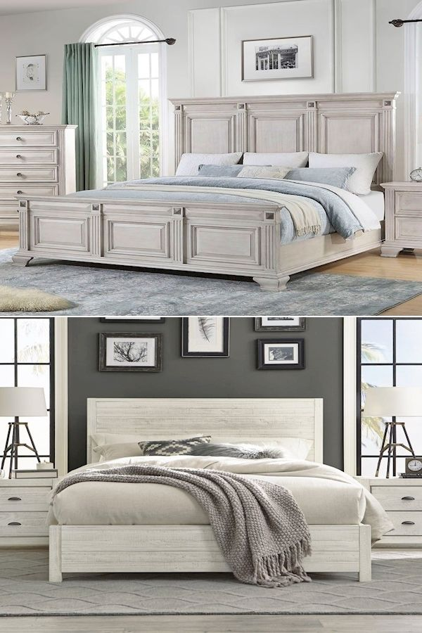 Bedroom Table Queen Bed Frame And Dresser Set Cheap Complete