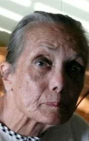 † Anna Kashfi (80) 16-08-2015 Eerste vrouw van Marlon Brando