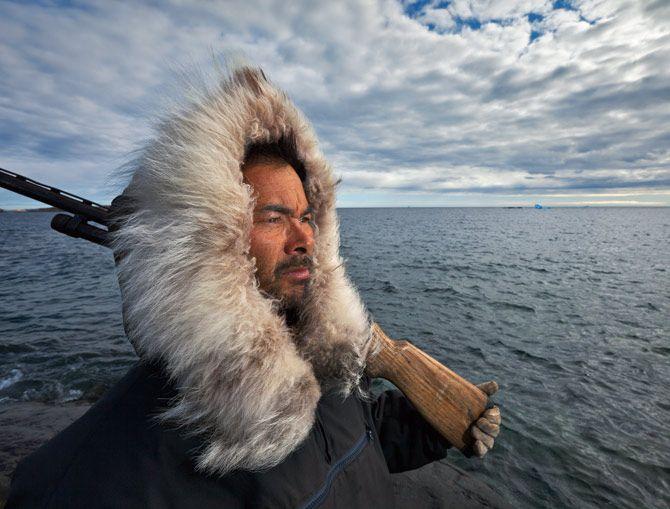 natural geographic faces | Photos – Vikings et Amérindiens face à face | National Geographic