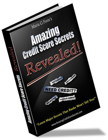 Are YOU just sick and tired of Bad Credit... Missed Payments and County Court Judgements (CCJ's)? FED UP of being embarrassed when applying for Credit Cards, Loans or Mortgages in the UK, only to be told NO...If so, what I'm about to reveal to you has the power to STOP all of this pain, distress and unnecessary torment once and for all!