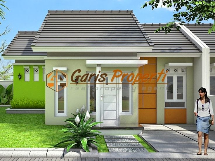 Rumah Baru Dijual Bale Ayem Sidomukti Jalan Godean Km 8 Yogyakarta