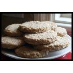 Nova Scotia Oatcakes - Recipe Detail - BakeSpace.com