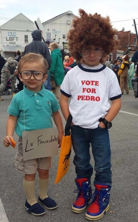 Best Little Boy Halloween Costumes Ideas On Pinterest - 20 of the funniest costumes twin kids can wear at halloween