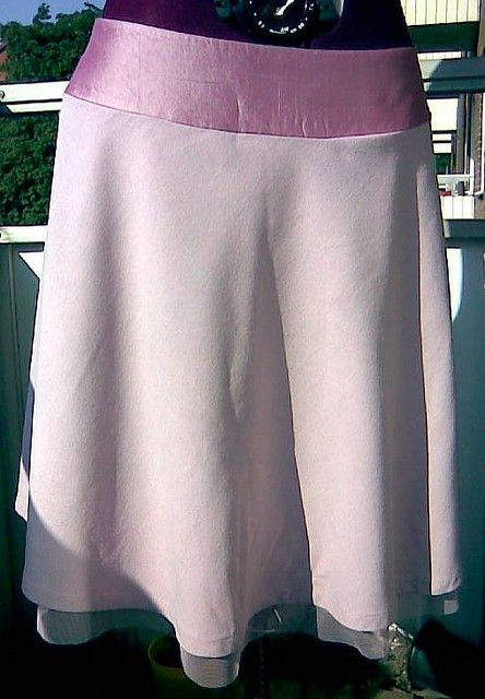 Pink skirt 1 | Flickr - Photo Sharing!