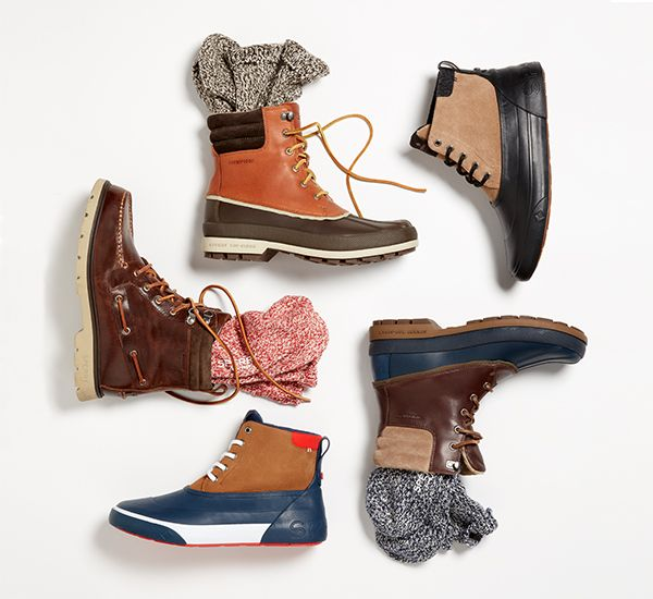 10/19/17Men's Studio - Boothttps://www.screencast.com/t/mDXpqVnYpUKTTime for a reboot!  Sperry Men's Boots are the perfect addition to any fall outfit.  Everything you need to know for stepping out in comfort and style, no matter what the weather has to offer. Shop this look and more men's fall fashion at Sperry.com.250http://www.sperry.com/en/mens-shoes-boots-chukkas/Sperry Men's Style