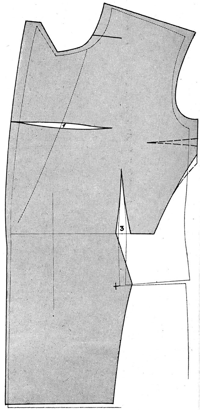 Mens jacket pattern making - Posted Image The Cutterjacket Patternpattern Makingmen S