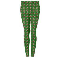 Cherries leggings