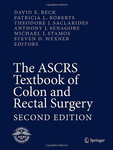 51 best medical books pathology images on pinterest science the ascrs textbook of colon and rectal surgery second edition anthony j senagore fandeluxe Images
