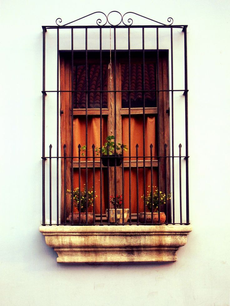 imagenes ventanas coloniales nicaragua -