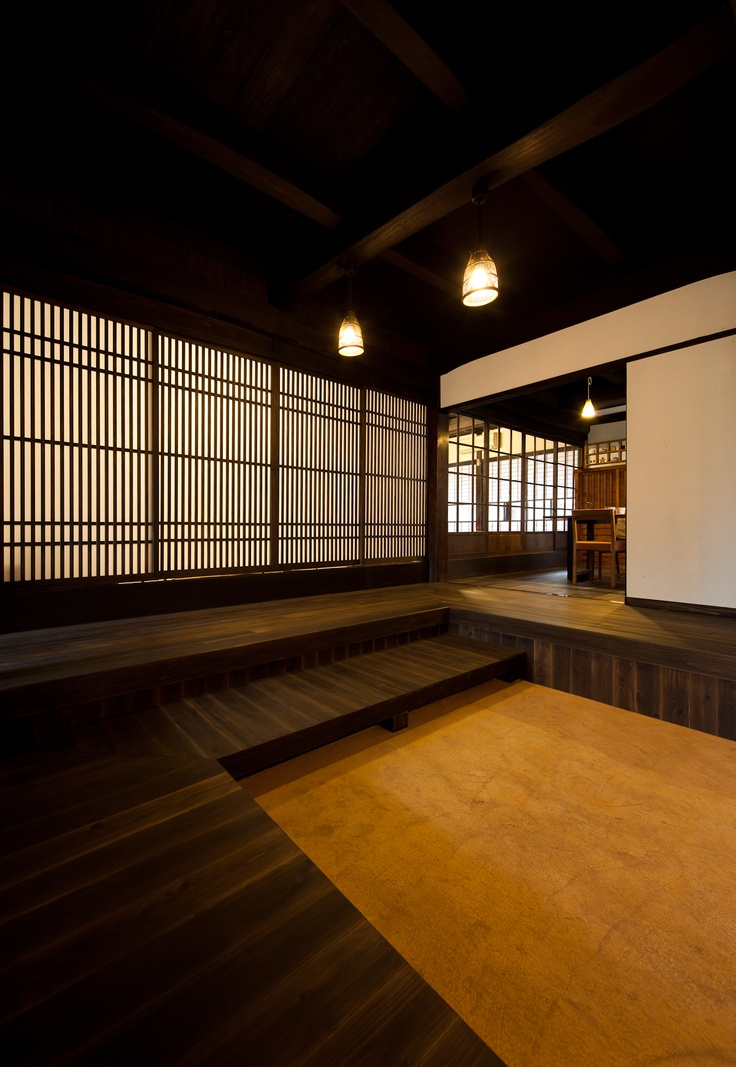 #JapaneseArchitecture