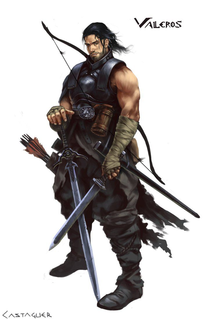 1000+ images about RPG Character Inspiration on Pinterest ...