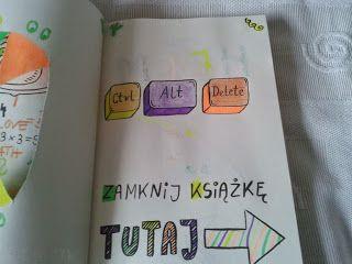 Książki dla młodzieży i nie tylko...: Książka pod tytułem Robert Trojanowski #2