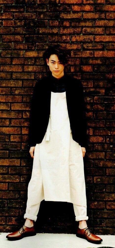 どうですか?|『こんばんは!! 菅田将暉君のかっこいい写真ありますか?できれば壁紙にぴったりのお...』への回答の画像4。菅田将暉,壁紙,写真。