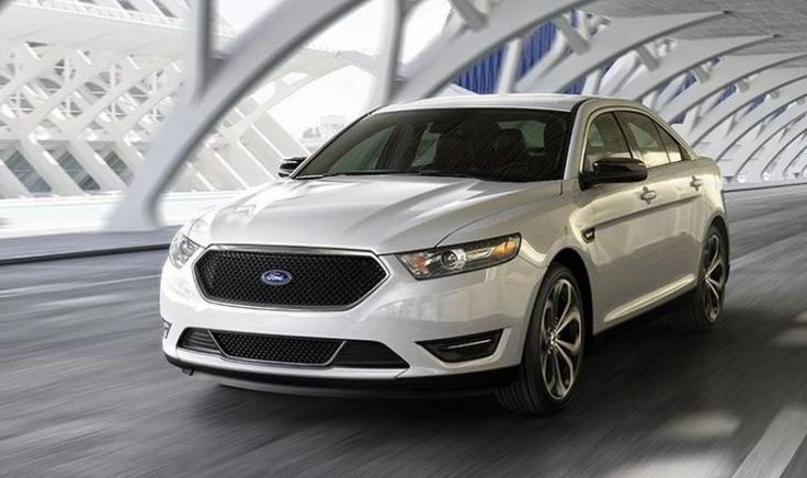 2018 Ford Taurus - Ford Motor Company Prepare New Ford Taurus For Upcoming year. The 2018 Ford Taurus and 2018 Ford Taurus SHO have been captured by our