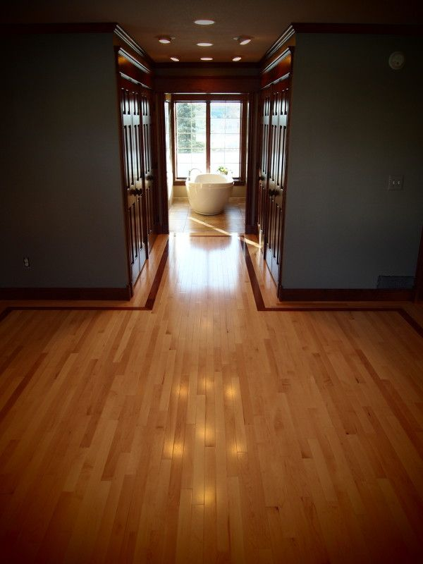 Softwoods and Hardwoods  - We are surrounded by wood - but what do you know about hardwoods and softwoods? Can you tell your Mahogany from Sapele? Here's a useful article that will help you to tell the difference and get a great wood finish to all types of wood.   #Wood #Finishes #Direct #Finishing