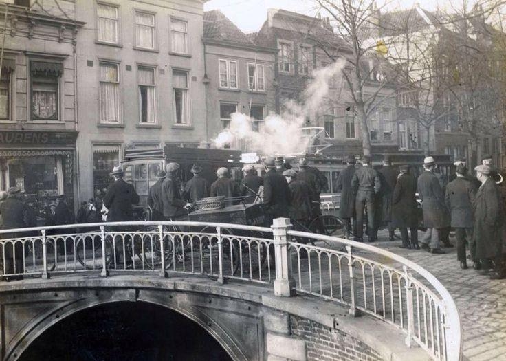 Oude Delft.