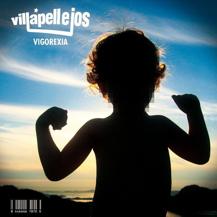 Vigorexia sinble by Villapellejos