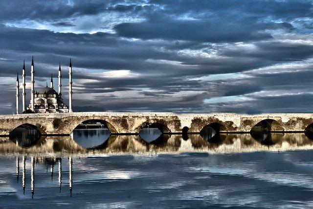 Taşköprü, Adana, Turkey