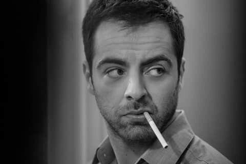 Alice in the coffee (2016) Short movie  Prometheus Aleifer  #actor #greece #shortmovie