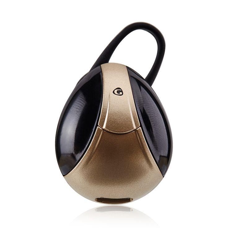 Genai B10 Beetle Bluetooth Headphone Wireless 4.1 Sports Earphone Noise Cancelling Earphone with Mic