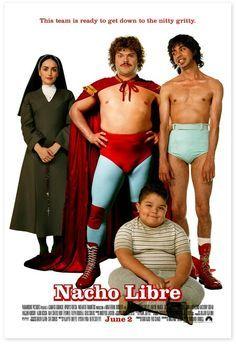 nacho libre kid costume - Google Search