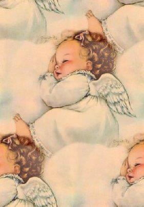 sweet little angels | Amen - The Power of Prayer | Pinterest