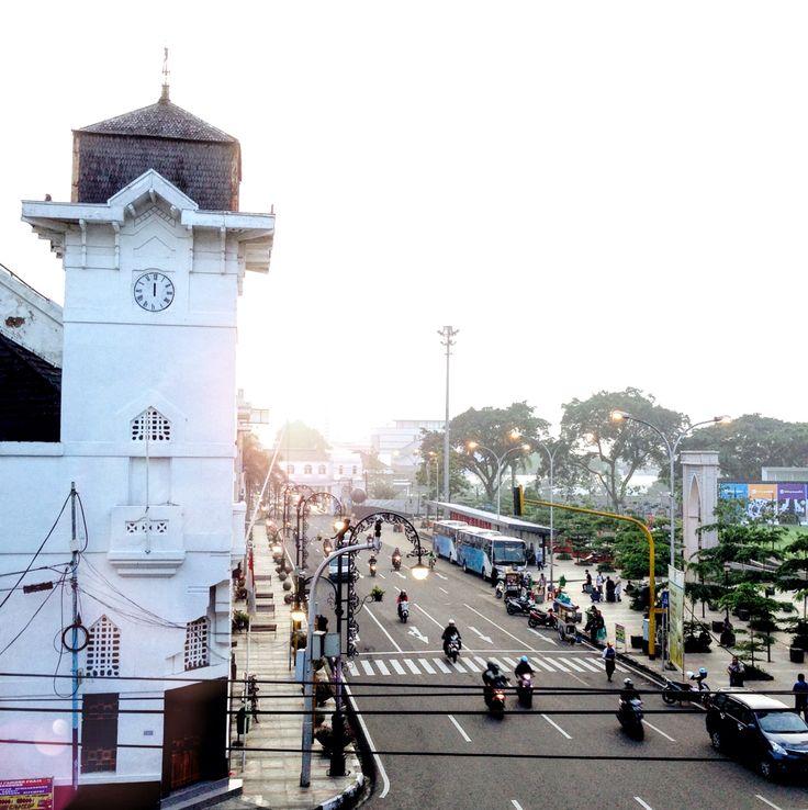 Alun-alun Bandung/7