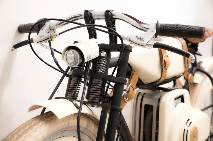 imagen 5 de Ianis Vasilatos demuestra que las bicicletas no son lo que fueron… o sí.